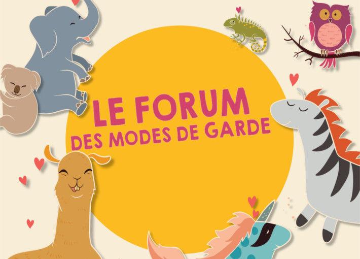nouveau mode rencontres Forum